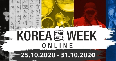 "Korea Week 2020 per la prima volta online: in apertura il K-Pop party, 15 gruppi scelti in tutta Italia che ballano e cantano come gli ""Idol coreani"""