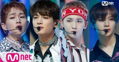 "Prima vittoria per ""I Want You"" degli SHINee!"