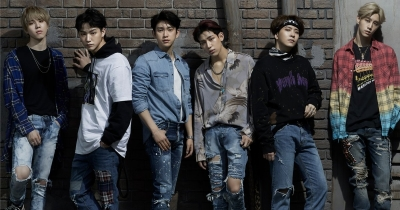 "Quattro cover per ""The New Era"" dei GOT7"