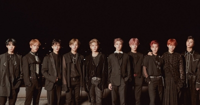 Gli NCT 127 si esibiranno agli MTV Europe Music Awards!