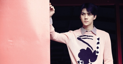 "Sehun apparirà in ""Coffee Friends"" della tvN"