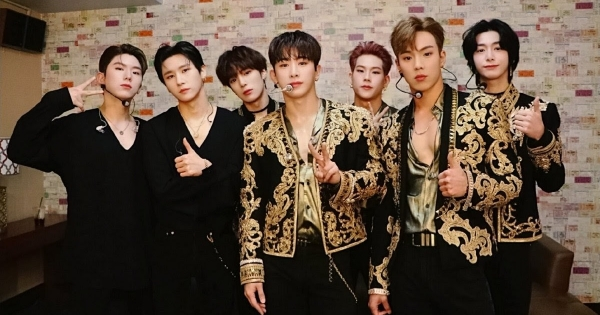 I MONSTA X ospiti in TV da Ellen Degeneres!
