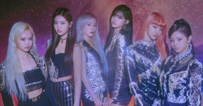 "Le EVERGLOW tornano con la retro-hit ""LA DI DA"""